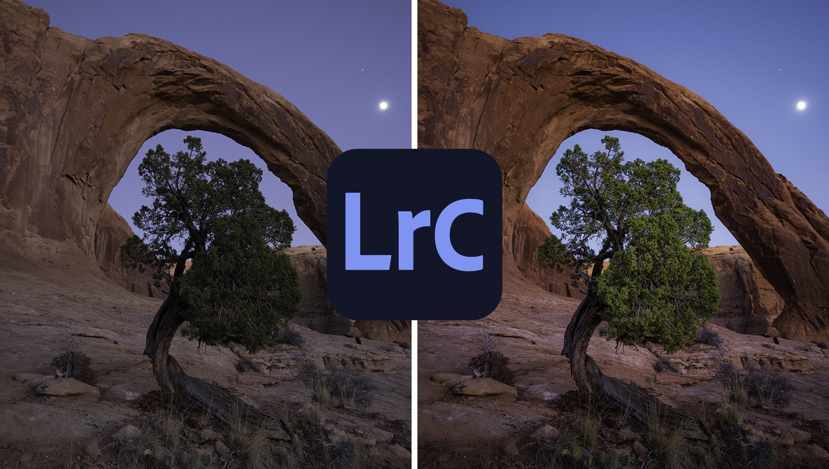 Lightroom's Range Masks Will Absolutely Improve Your Photography Editing