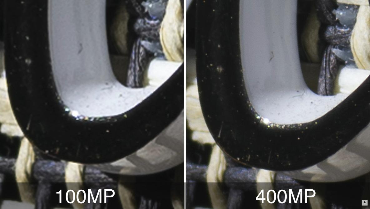 Examining 400 Megapixel Images From the Fujifilm GFX 100 Pixel Shift Mode