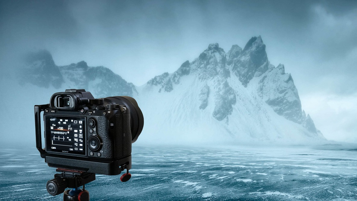 5 Winter Photography Tips and Tricks You Need To Know