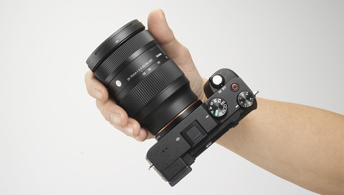 Sigma Announces the 28-70mm f/2.8 DG DN Contemporary Lens