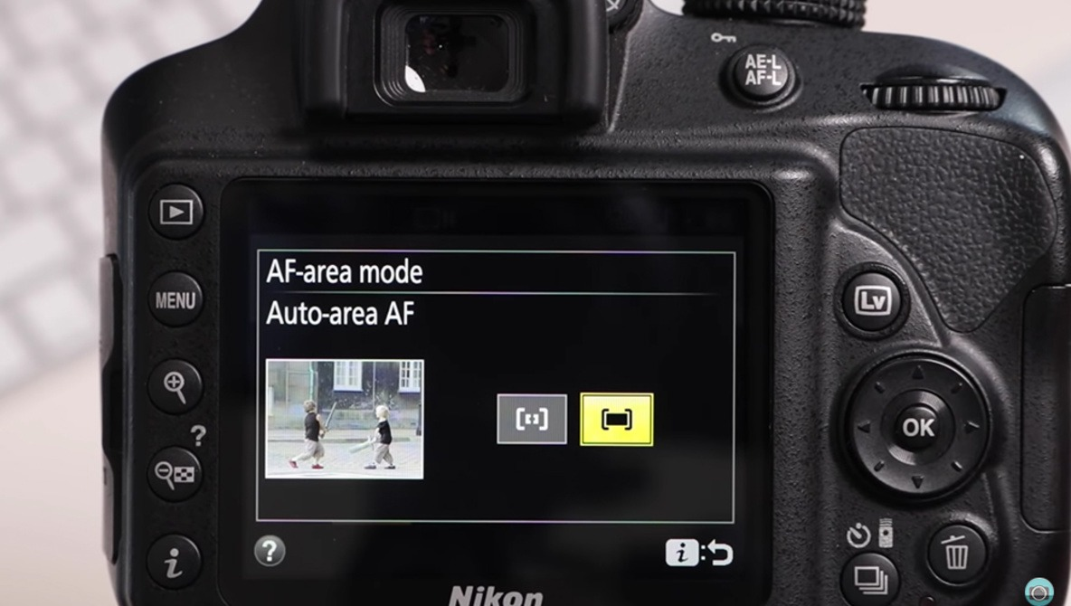 Helpful Tips for Getting More Photos in Focus