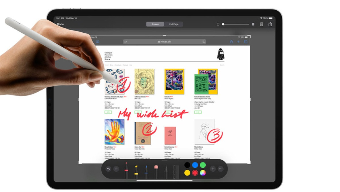 What Has Apple Got Planned for the iPad Pro?