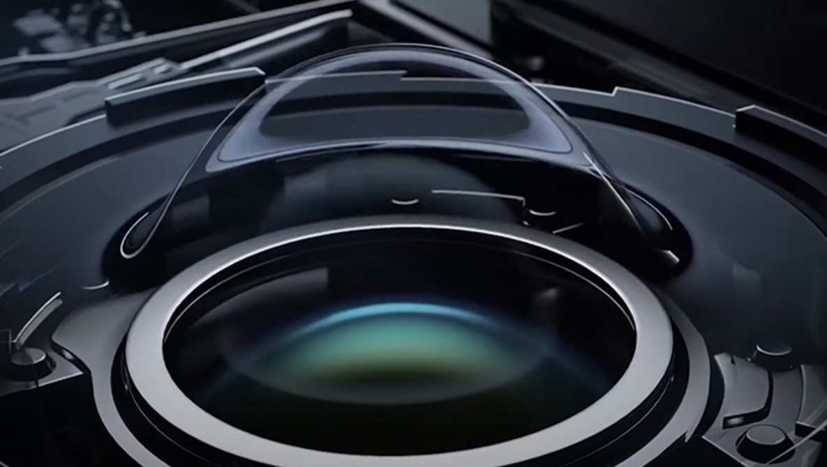 Are liquid lenses the future of photography?