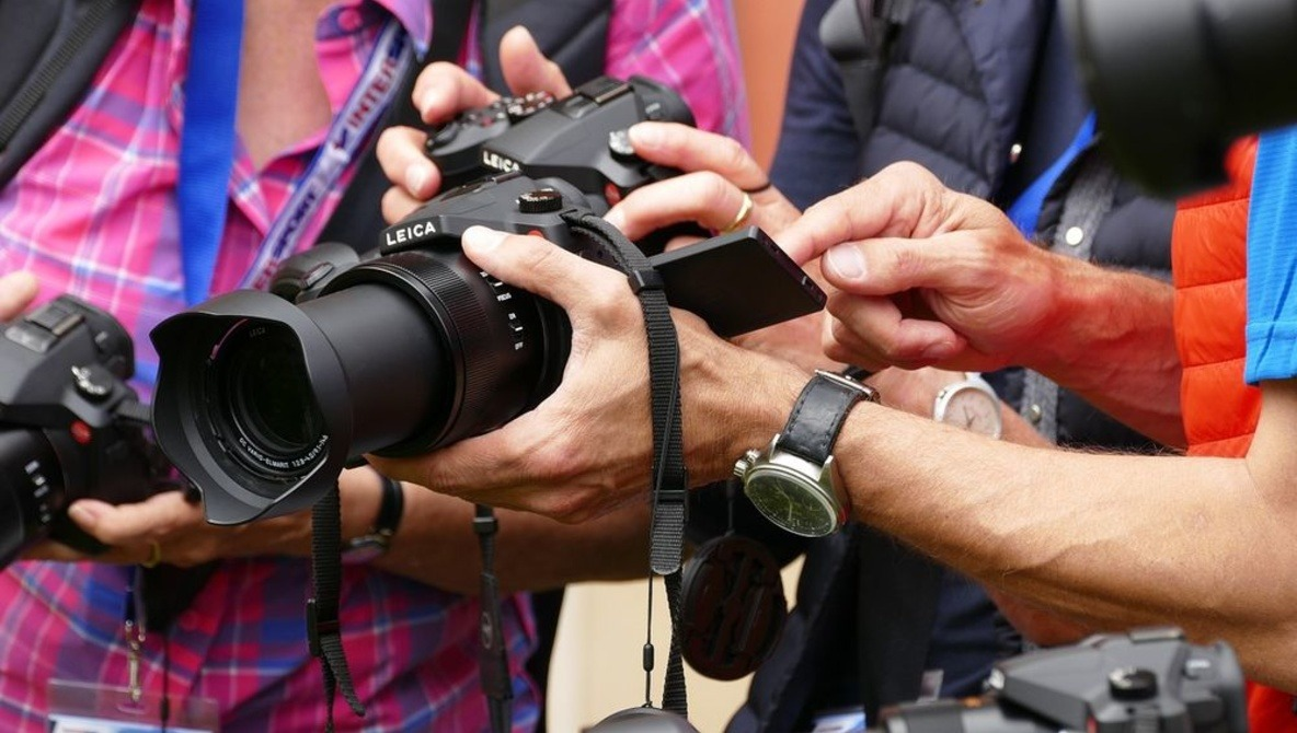 Camera Industry Expects Sales to Slide Further
