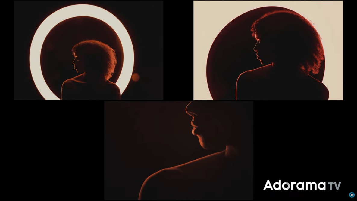 A Simple Guide To Creative Light Painting in Your Images