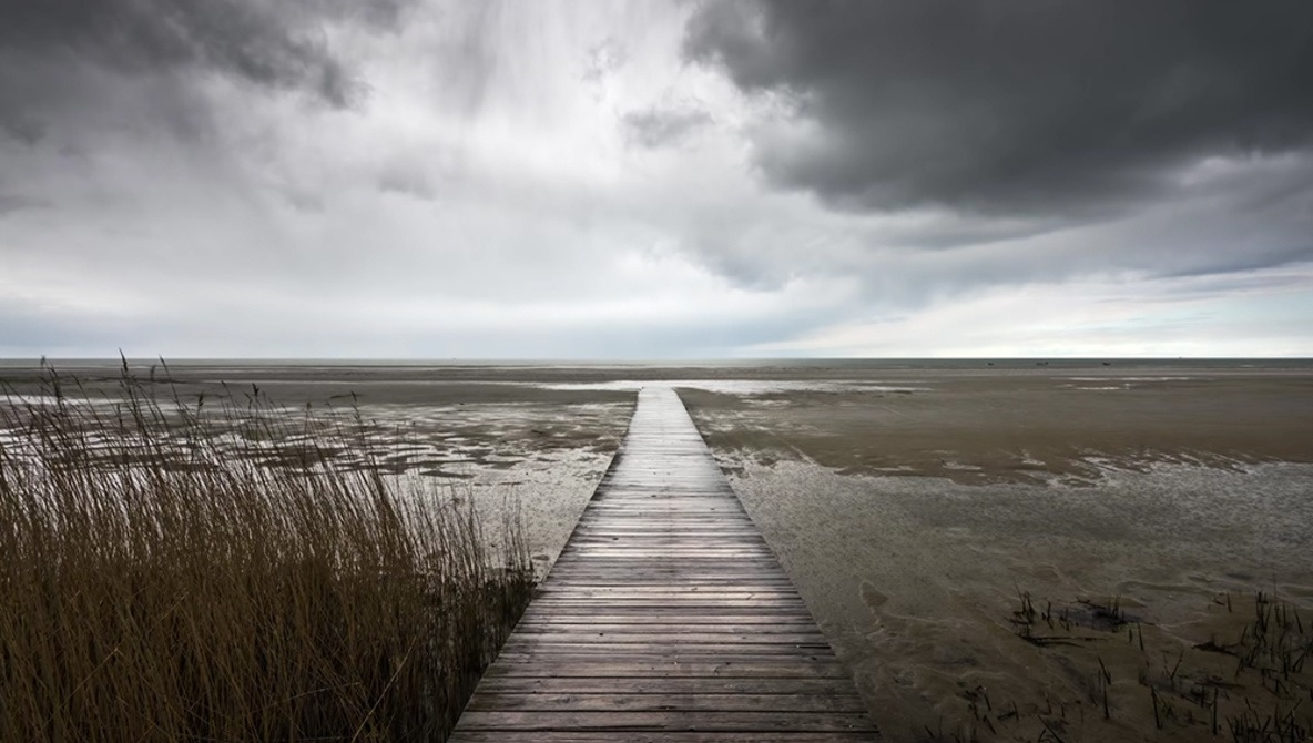 A Five-Step Process to Shooting Moody Landscape Photos