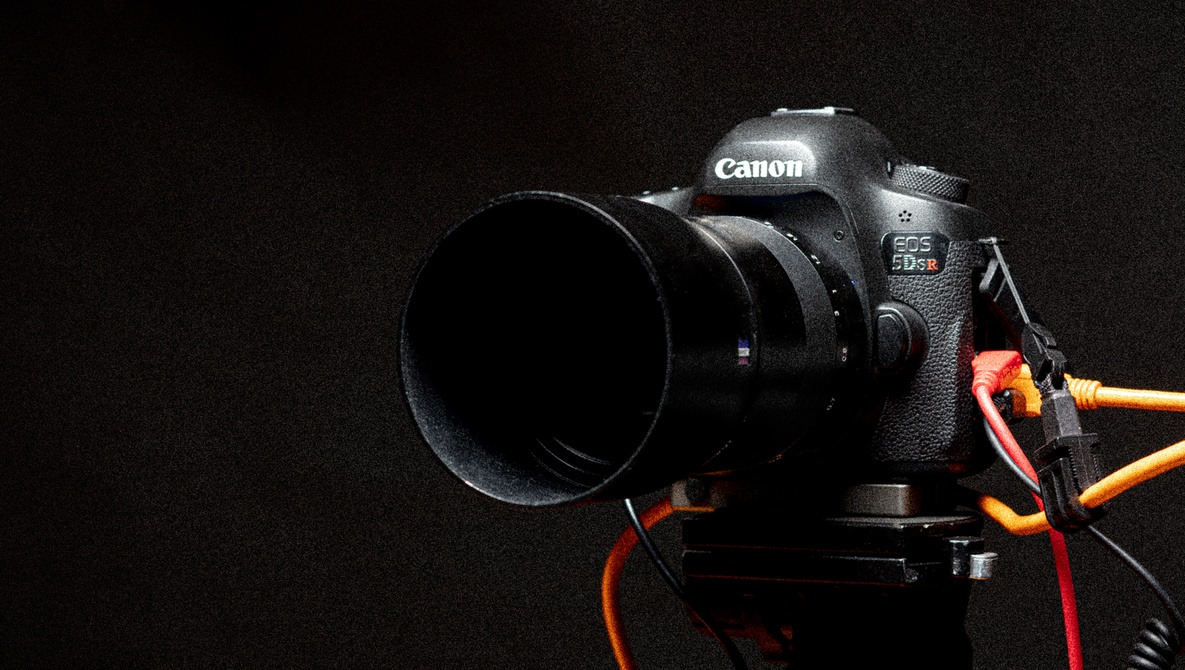 The Best 35mm Digital Camera for Commercial Photography