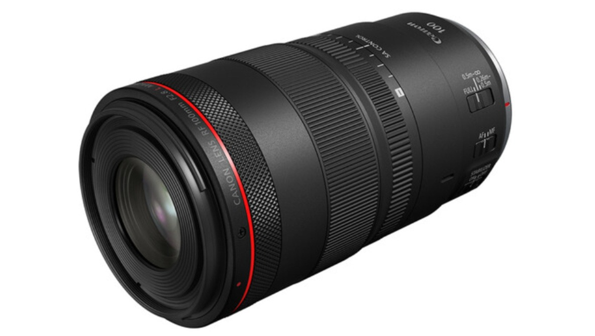 A Review of the Canon RF 100mm f/2.8L Macro IS USM Lens