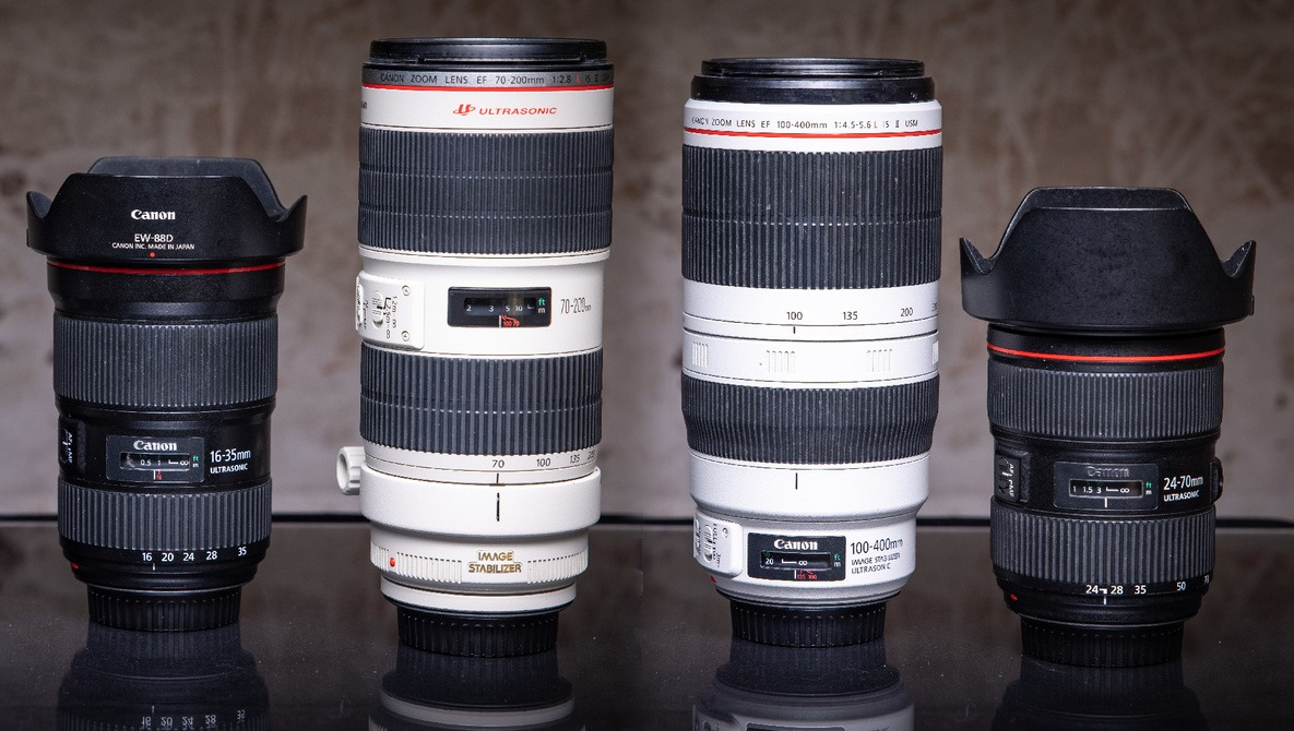 One Zoom Lens to Rule Them All: Which One Would You Choose?