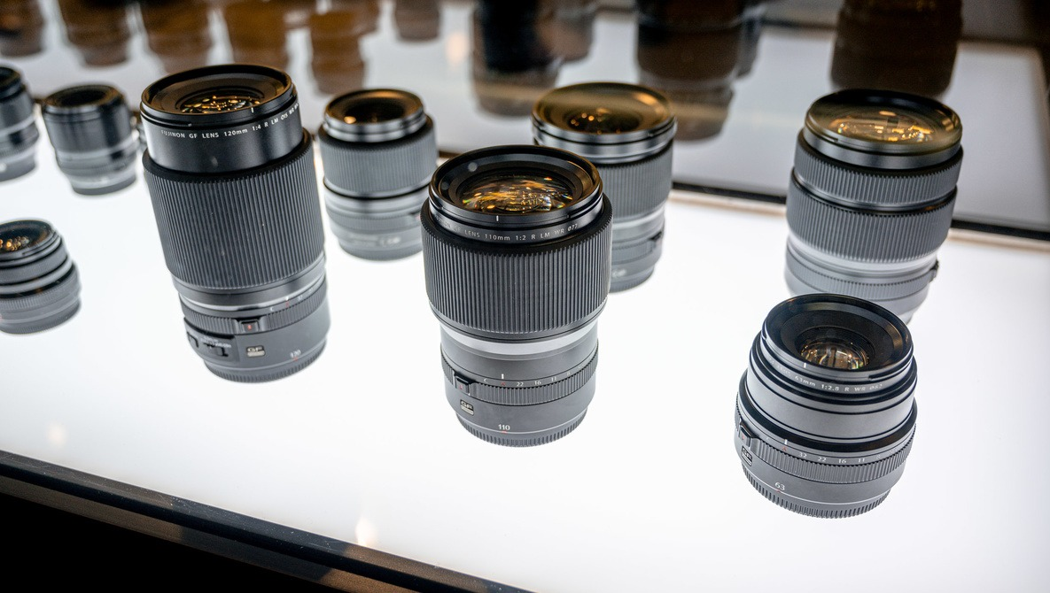 Bought a New Lens? Here's the First Thing You Should Do