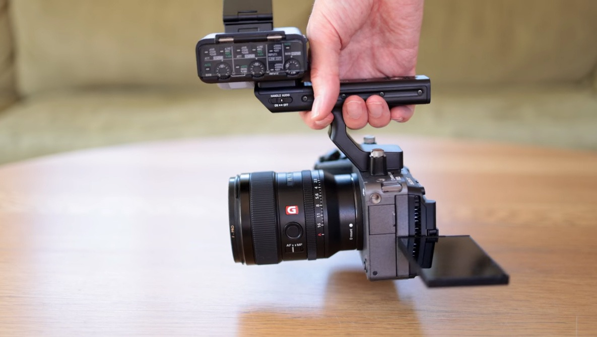 5 Reasons Why the Sony FX3 Is a Great Camera for Video and Stills