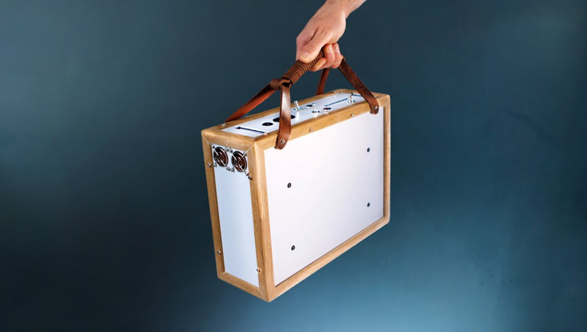 Building a Portable Power Station for All Your Photography Needs