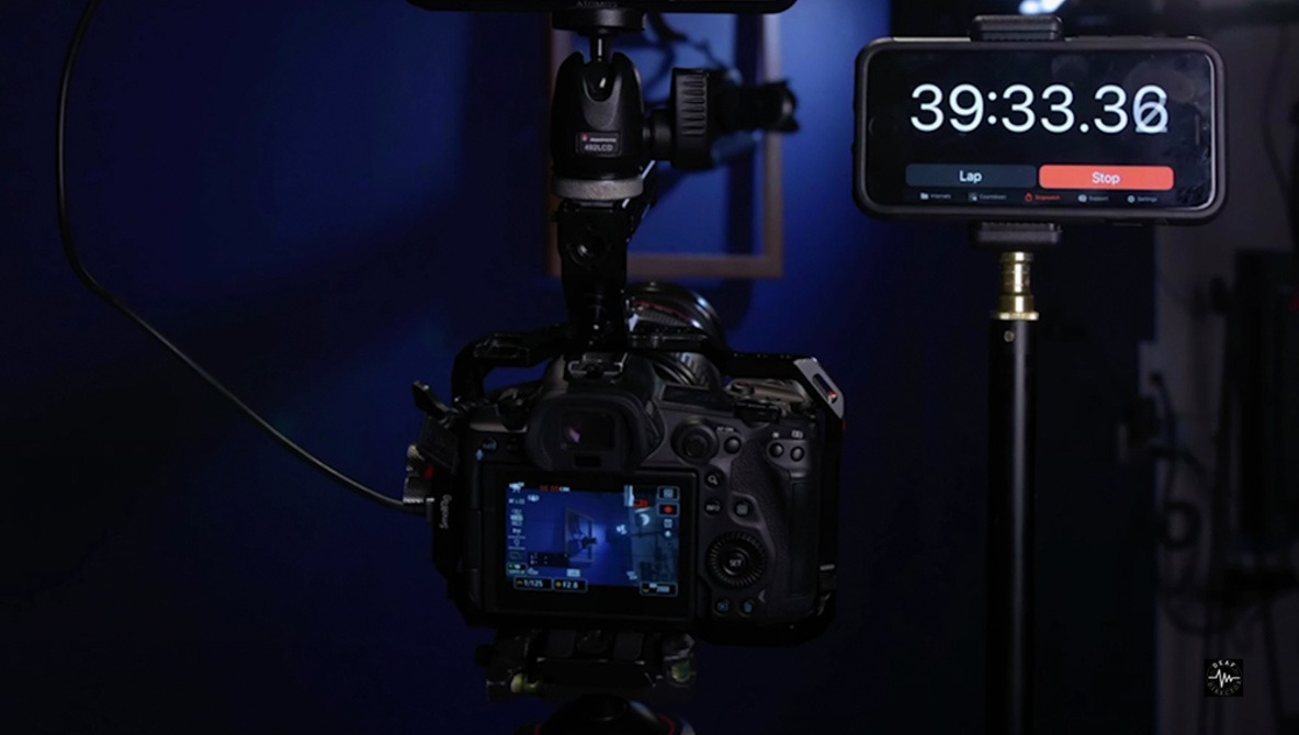 How Big of an Issue Is the Canon EOS R5's Overheating in the Real World?