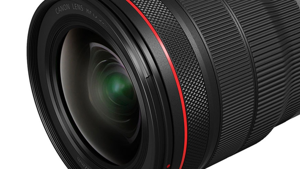 Canon Is Planning a More Affordable Professional Wide Angle Zoom Lens