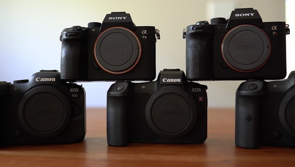 How to Buy Used Cameras and Lenses