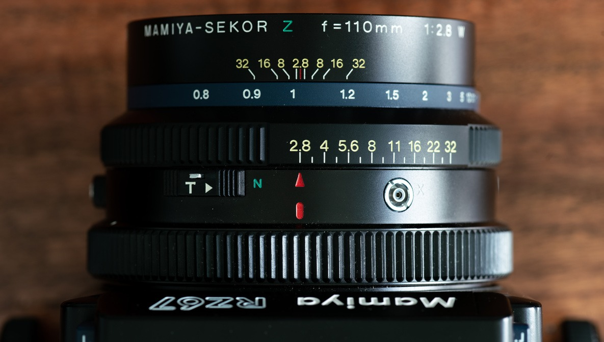 Medium Format Is Unnecessary. Can We All Agree to Just Stick With 35mm?