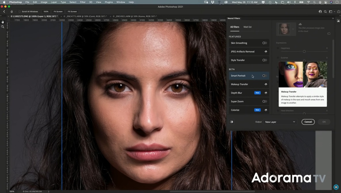 Adobe Photoshop Editing Techniques Made Simple By These New Features