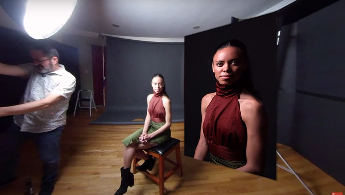 5 One-Light Portrait Photography Setups