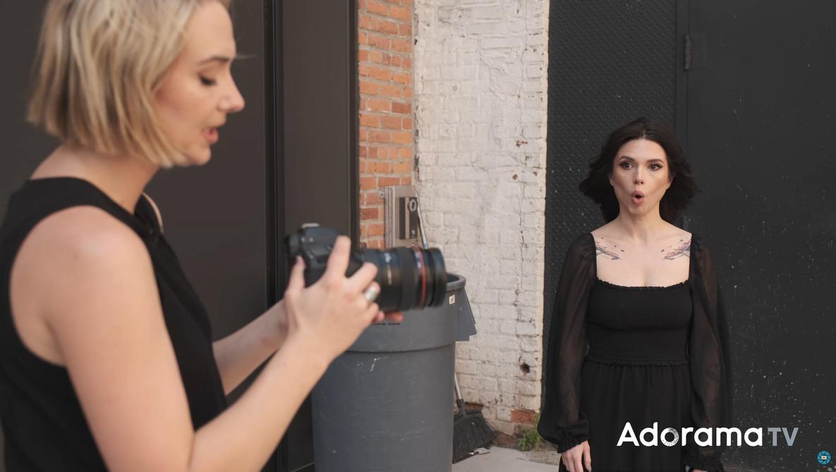 6 Tips for Shooting Better Natural Light Portraits