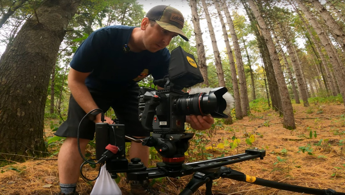 Five Storytelling Tools for High-Impact Videography