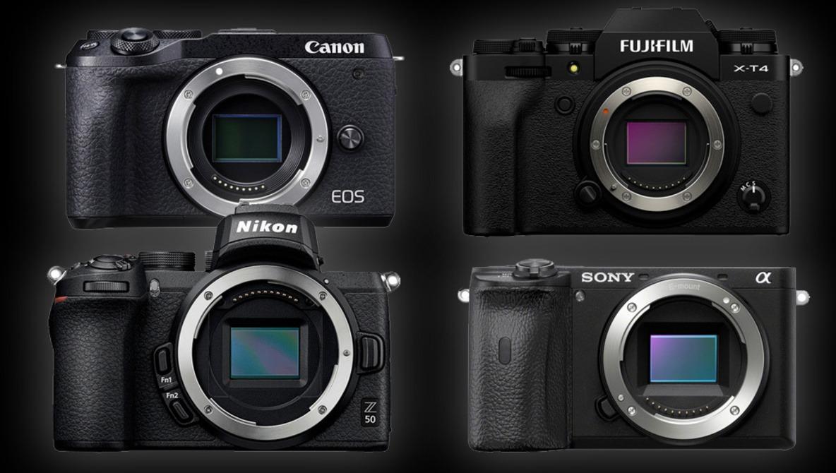 What Is the Best APS-C Camera Available Today? Canon vs Nikon vs Sony vs Fujifilm