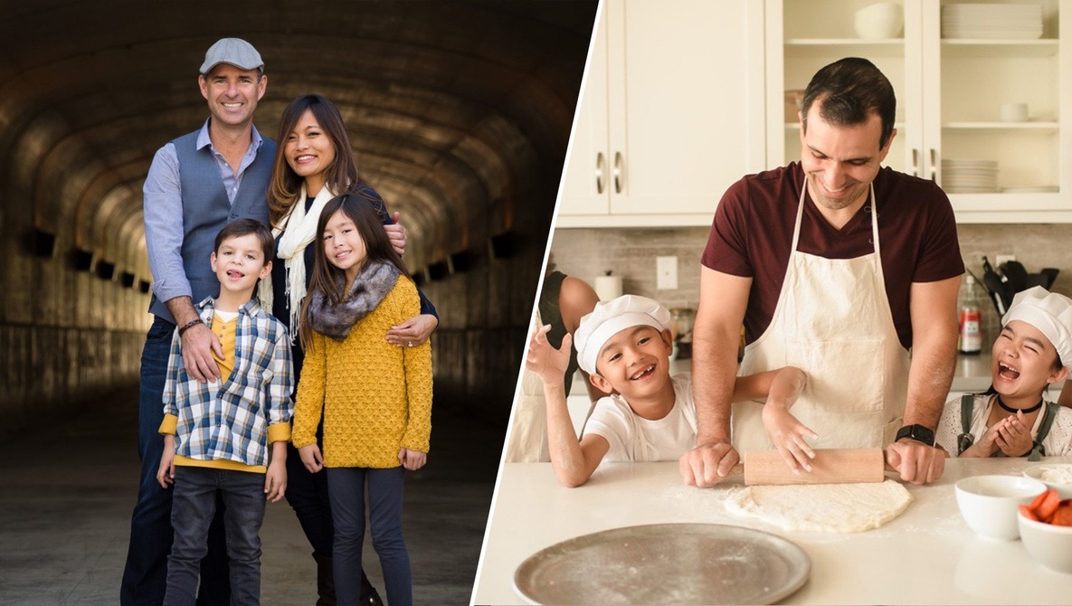 How Lifestyle Family Photography Creates More Meaningful Images
