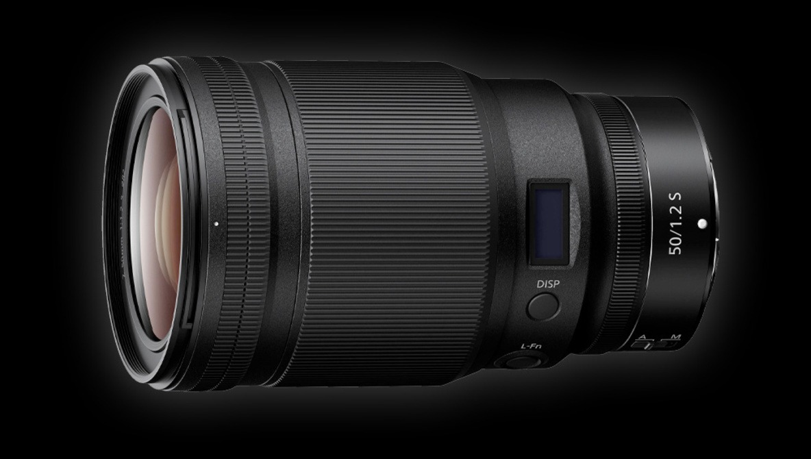 An Amazing Nikon Lens Let Down by an Inferior Autofocus System? A Review of the New Nikon 50mm f/1.2