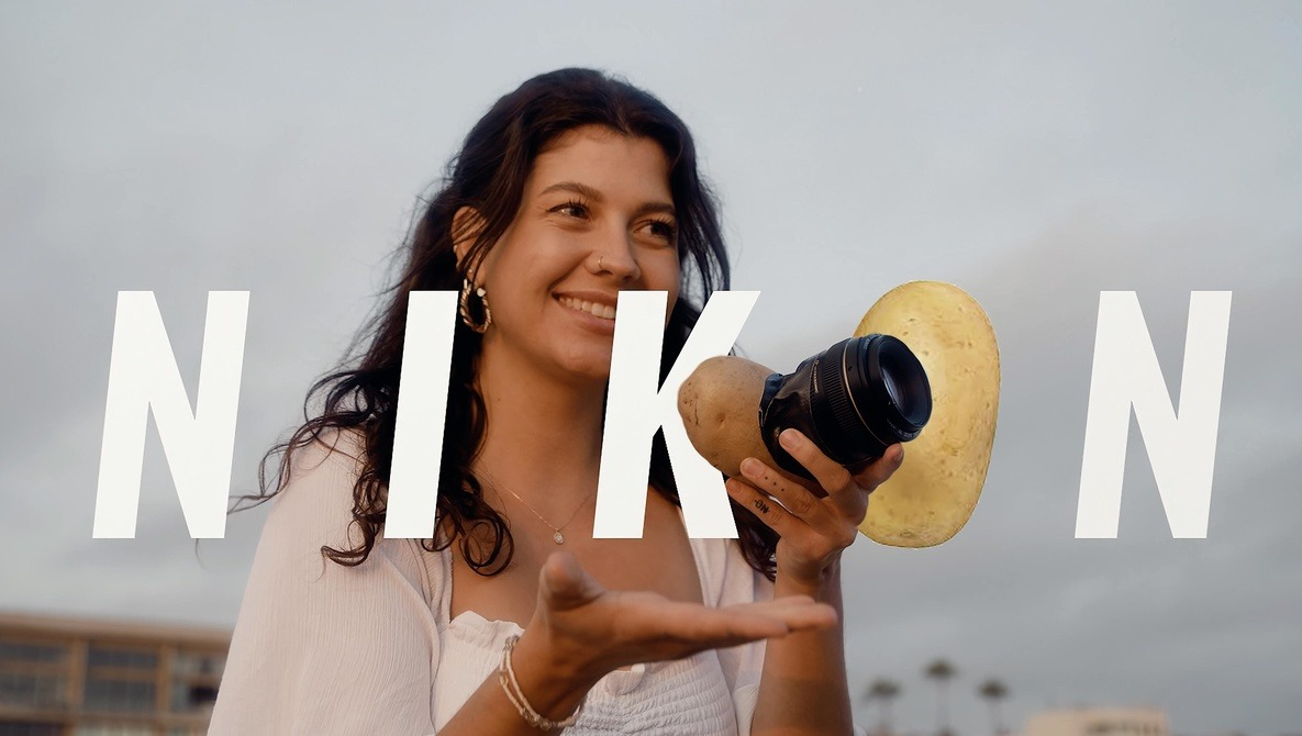 Hilarious Music Video Shows Nikon Is the Potato Camera That Everyone Should Hate