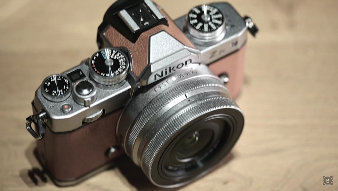 Has Nikon Gotten It Right With the Retro-Inspired Z fc Mirrorless Camera?