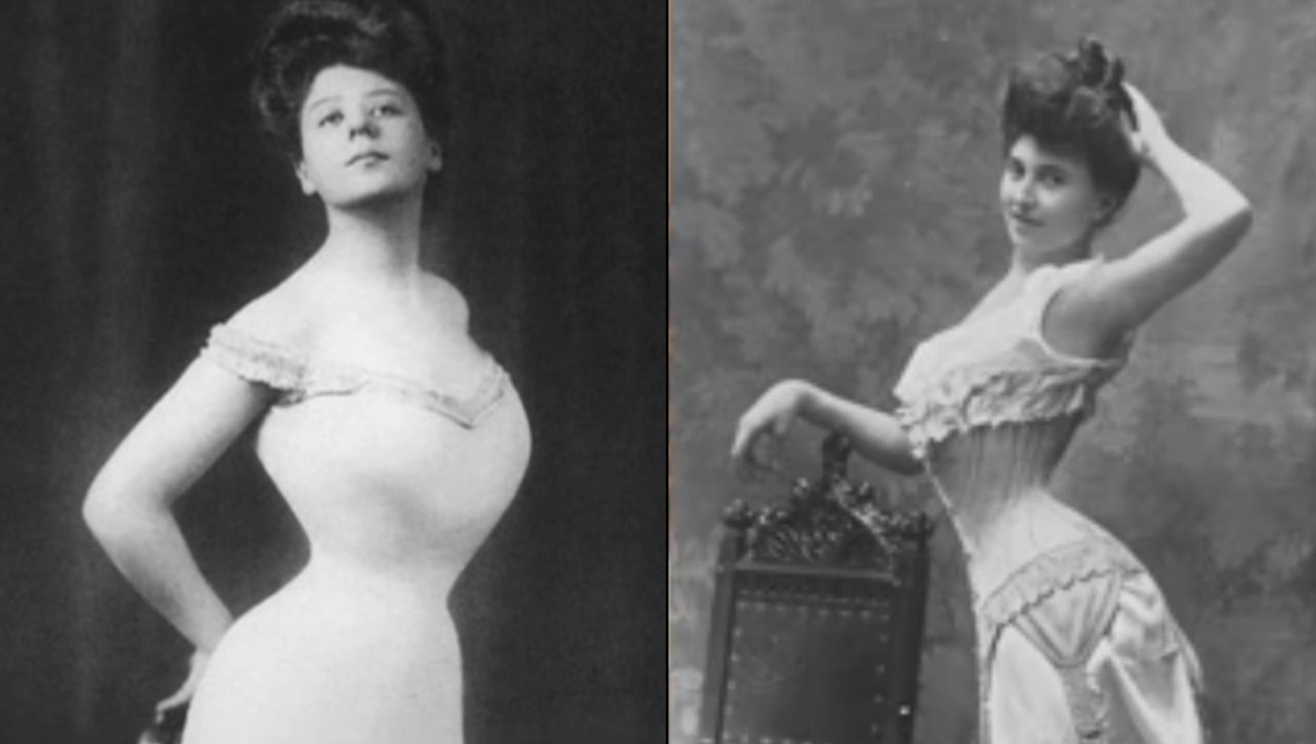 Facetuning and Photoshopping Isn't New: Influencers Were Doing It 100 Years Ago