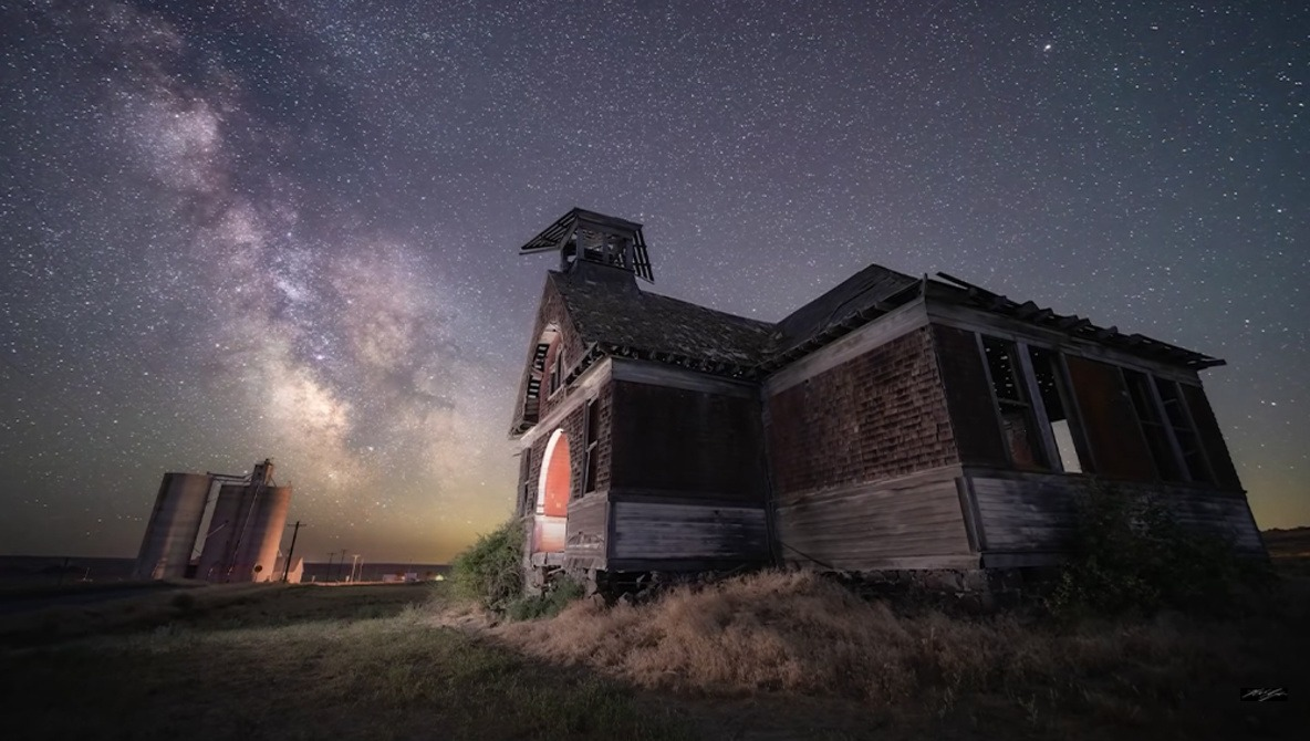 How to Post-Process an Astro Image