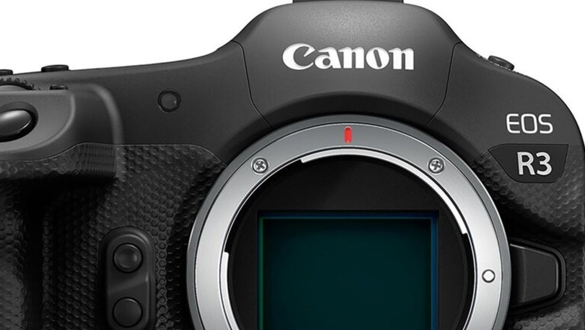 It's Confirmed: The Canon EOS R3 Will Be 24 Megapixels