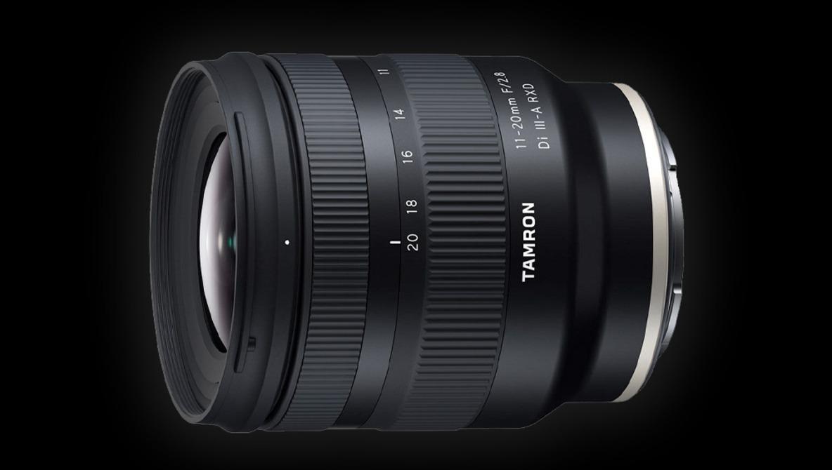Does Tamron's Latest APS-C Lens Make More Sense Than Buying Sony?