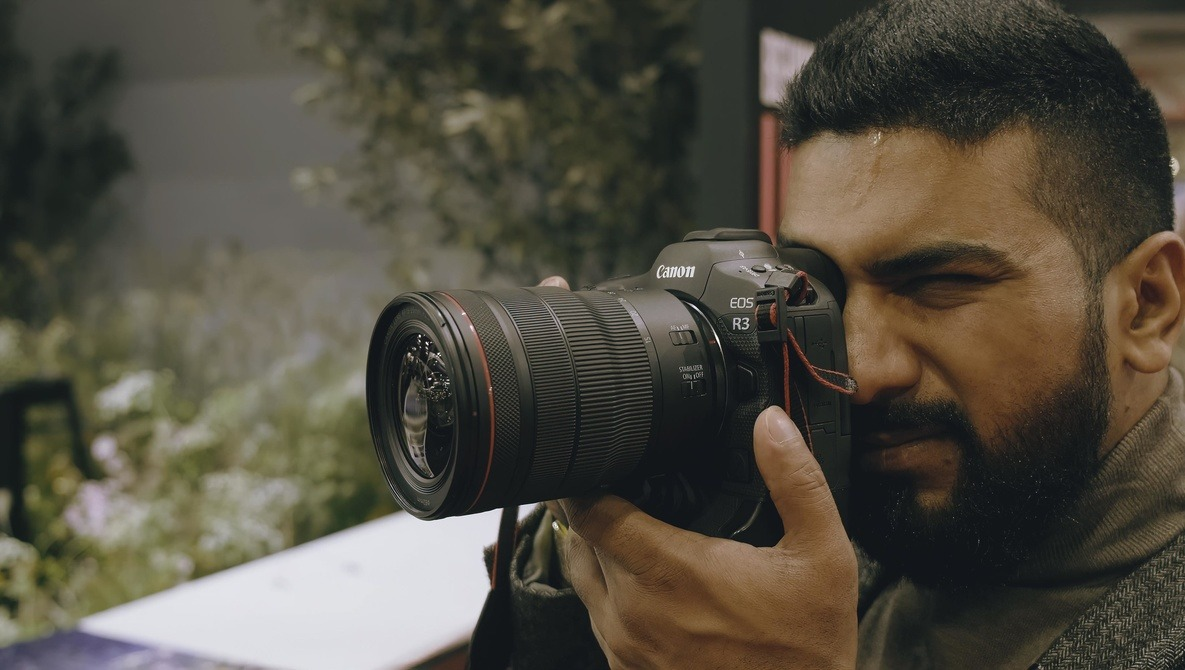 Canon Confirms the EOS R3 Is Not a Flagship Camera