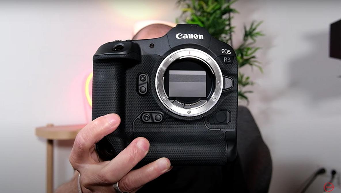 Does the Canon EOS R3 Overheat Like the EOS R5?