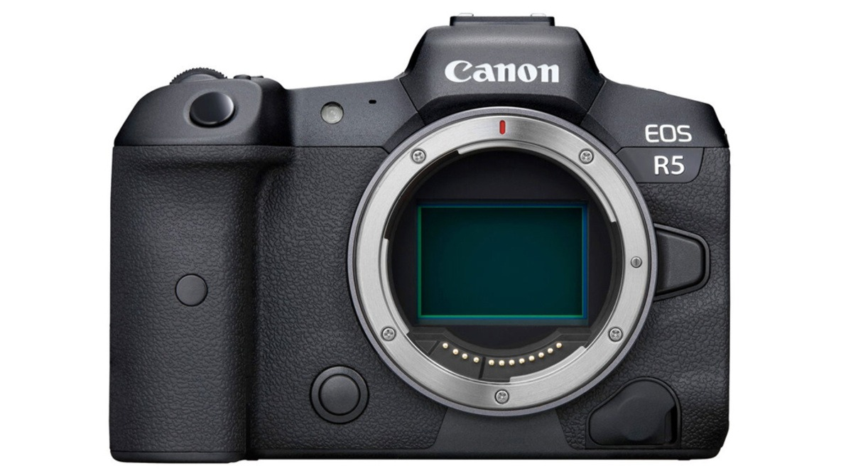 Is a Canon EOS R7 APS-C Mirrorless Camera Finally Coming Next Year?