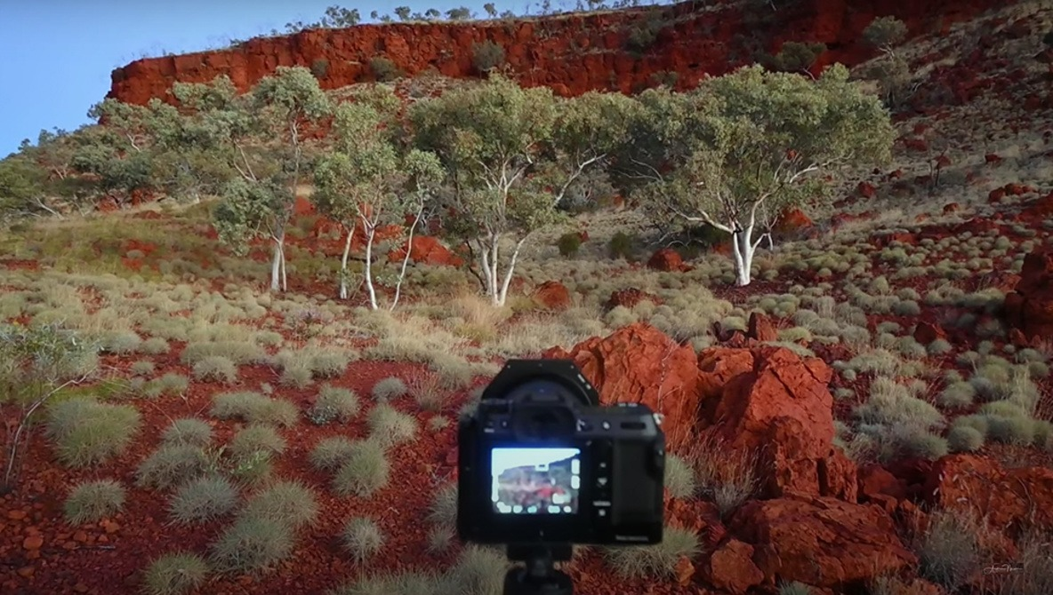 Is the Fujifilm GFX 100S the Ultimate Landscape Photography Camera?