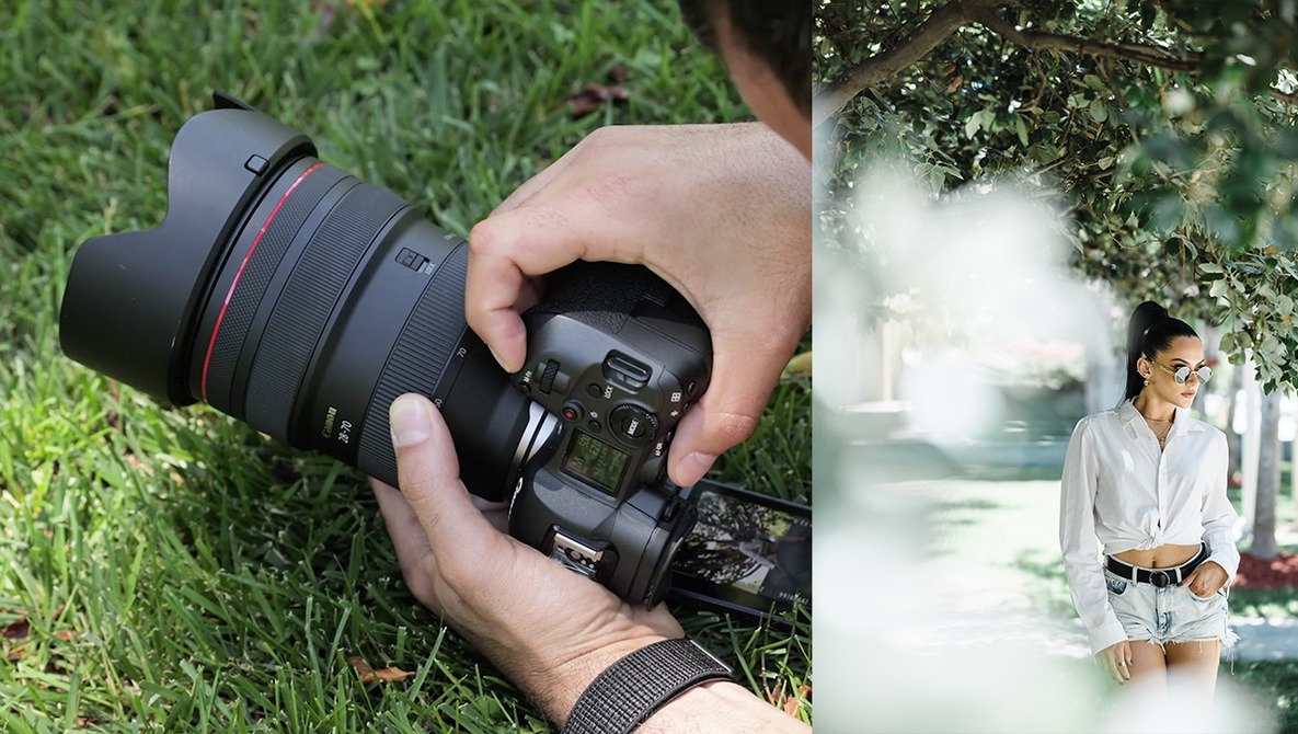 3 Reasons the Canon RF 28-70mm f/2 Is My Favorite Lens of All Time