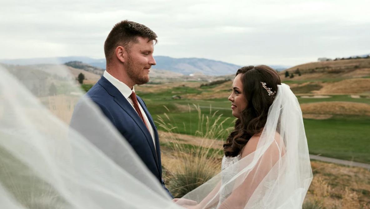 A Complete Lightroom Wedding Editing Tutorial