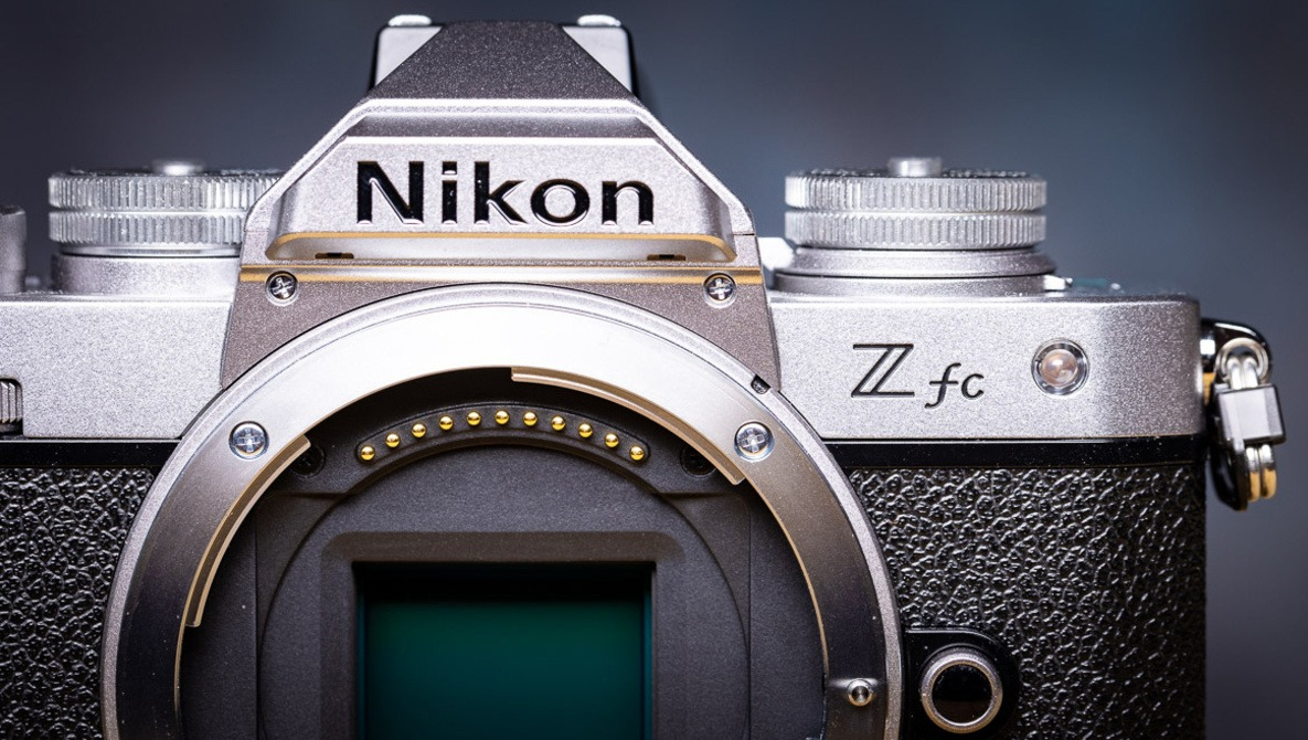 My Review of the Nikon Z fc: Does the Retro Style Add Any Value?