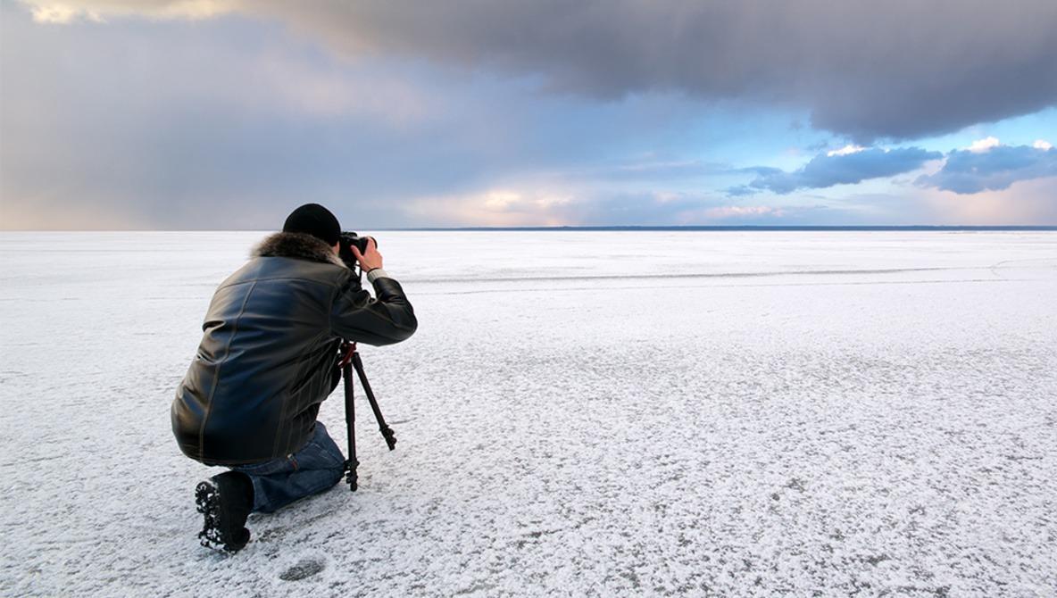 What Is It That Makes a Good Landscape Photo?
