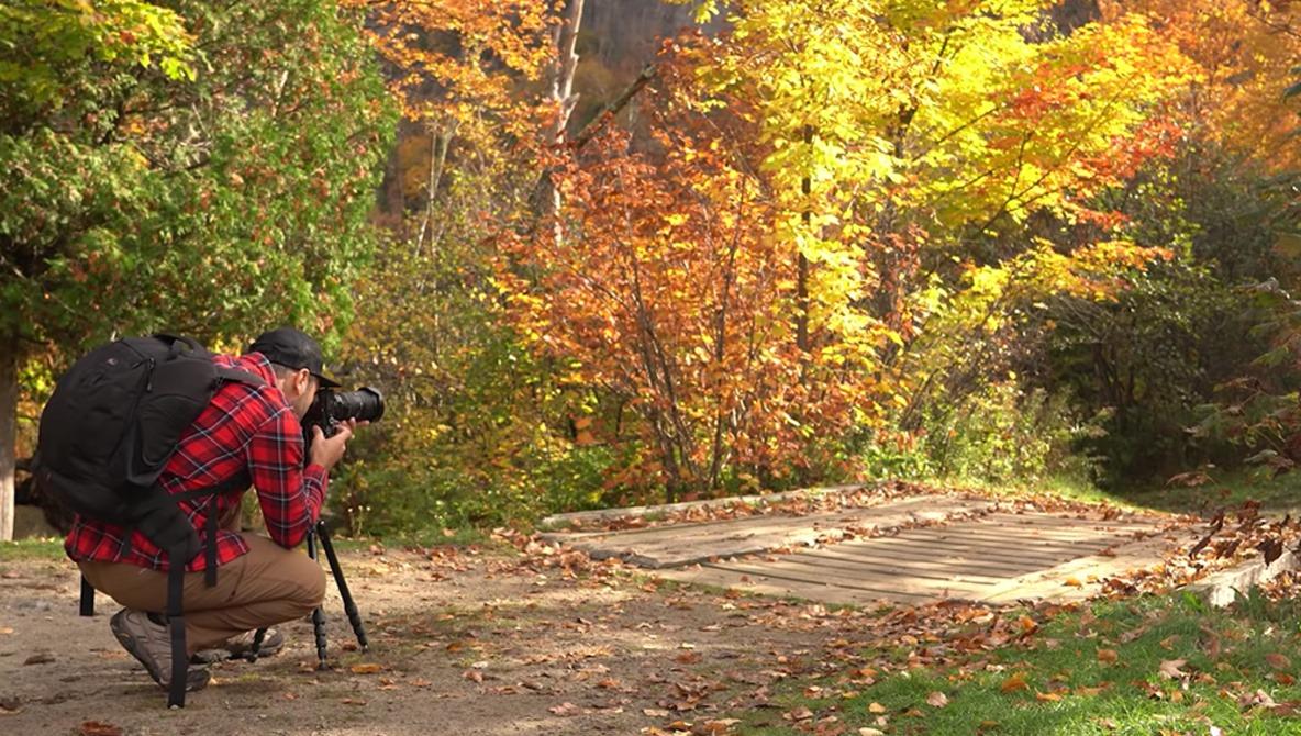 10 Beginner Tips for Fall Landscape Photography