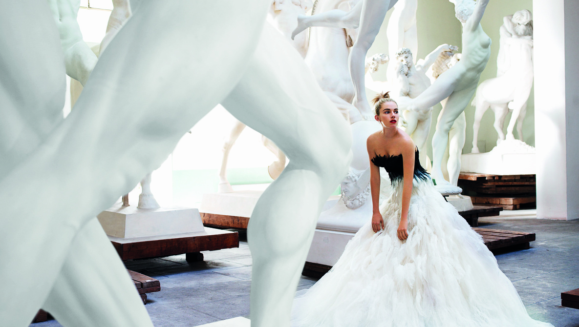 Mario Testino's 'Unfiltered': An Exhibition You Can't Miss