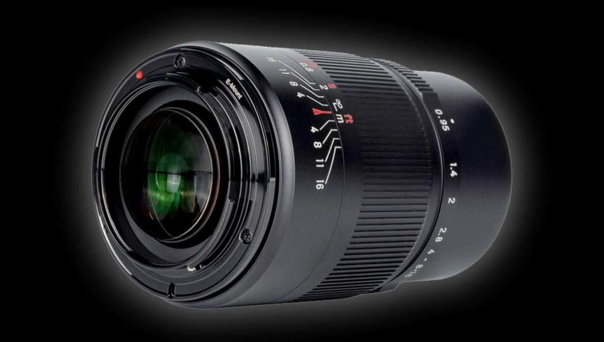 Loads of Bokeh for APS-C Photographers: The 7artisans 25mm f/0.95 Lens