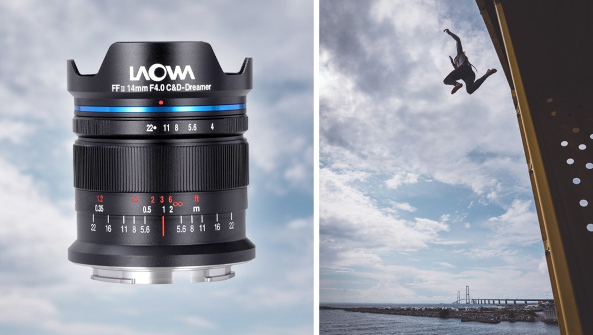 A Tiny, Affordable, Intriguing Ultra-Wide Lens: We Review the Laowa 14mm f/4 Zero-D