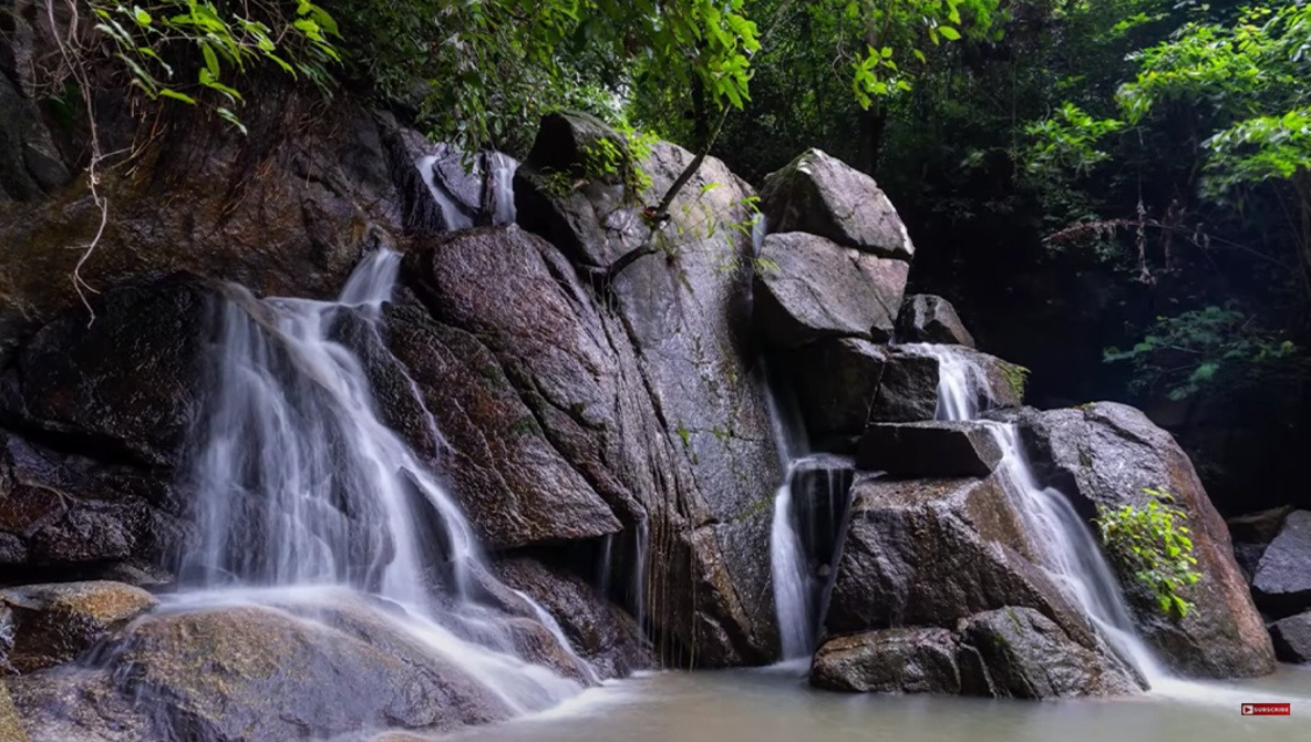 A Beginner's Guide to Photographing Waterfalls