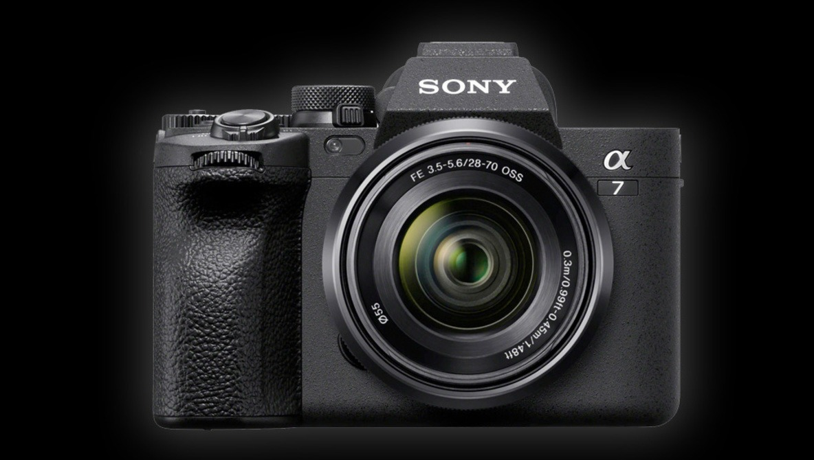 Sony Unveils the a7 IV: Another Affordable Beast?