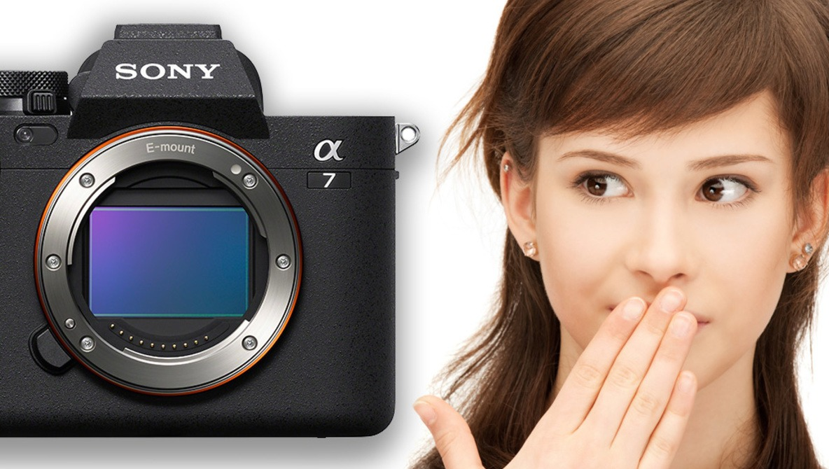 Has Sony Made a Mistake With the a7 IV?