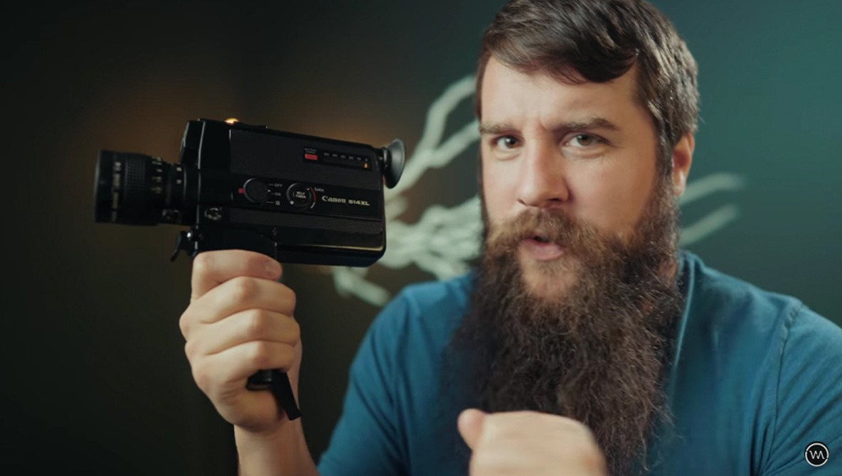 Would You Film Wedding Videos in Super 8?