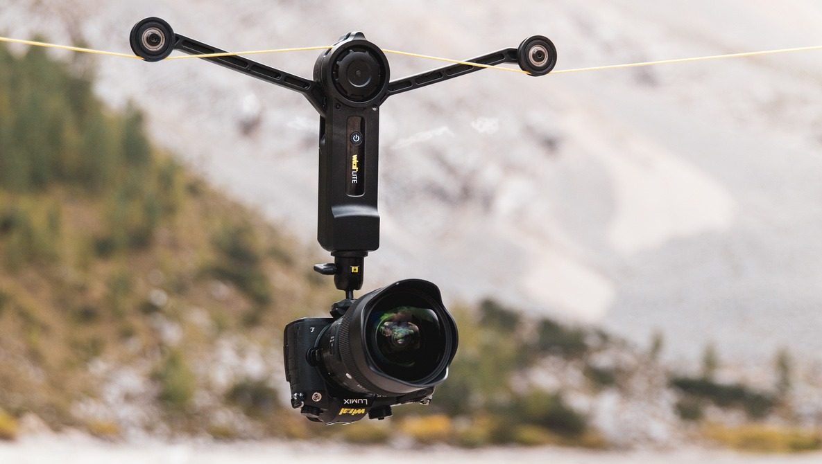 Could Wiral LITE Be a Videographer and Vlogger's Dream?